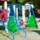 Сайт 74.ru опубликовал статью о дезинфекции подъездов и дворов